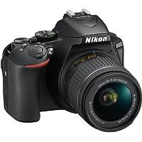 Nikon D5600 24.2MP Full HD 1080p Digital SLR Camera with 18-55mm Lens - Refurbished