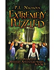 Extremely Puzzled (The Puzzled Mystery Adventure Series: Book 3)