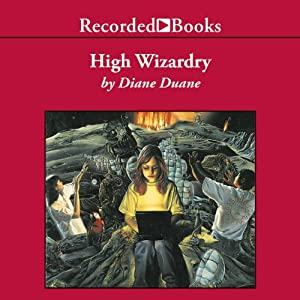 High Wizardry Audiobook