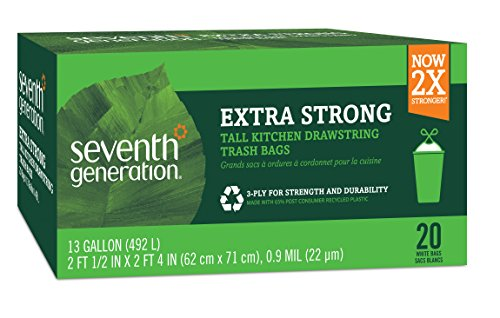 Environmental Garbage Bags - 5