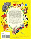 The Poky Little Puppys First Christmas (Little Golden Book)