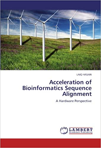 Acceleration of Bioinformatics Sequence Alignment: A Hardware Perspective