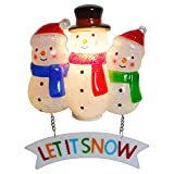 ReLIVE Acrylic Night Light - Snowman