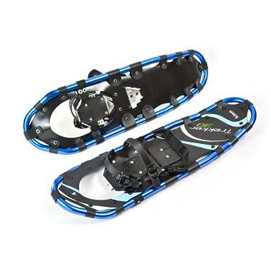 Chinook Trekker Snowshoes, 30