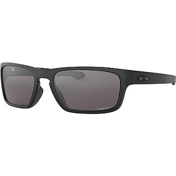 Oakley Sliver Stealth Prizm Sonnenbrille Herren, Damen
