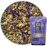 Tiesta Tea | Lavender Chamomile, Loose Leaf Soft Chamomile Herbal Tea | All Natural, Caffeine Free, Stress Relief, Relax, Sl
