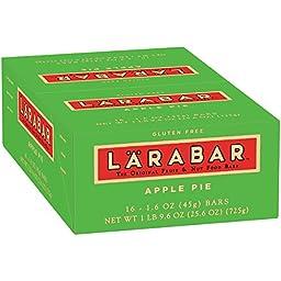 LaraBar Apple Pie, 1.6 Ounce