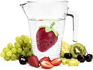 TUTTI Fruit Infuser for Water Pitchers by OTOTO