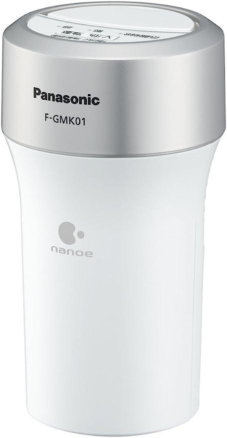 Purificador de aire y limpiador Panasonic NanoE generador blanco F ...