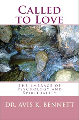 Book Called to Love: The Embrace of Psychology and Spirituality
