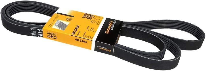 Contitech V-Ribbed Belt 8PK2440