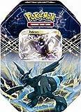 Pokemon ZEKROM EX Destini Futuri Tin da collezione
