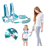 Toddler Harness Walking Leash- Child Anti Lost Wrist Link - Child...