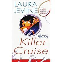 Killer Cruise (A Jaine Austen Mystery series Book 8)