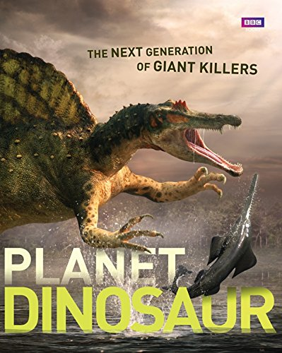Download Planet Dinosaur. pdf