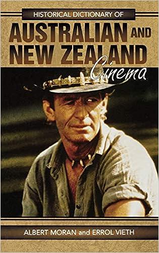 Amazon com: Historical Dictionary of Australian and New Zealand