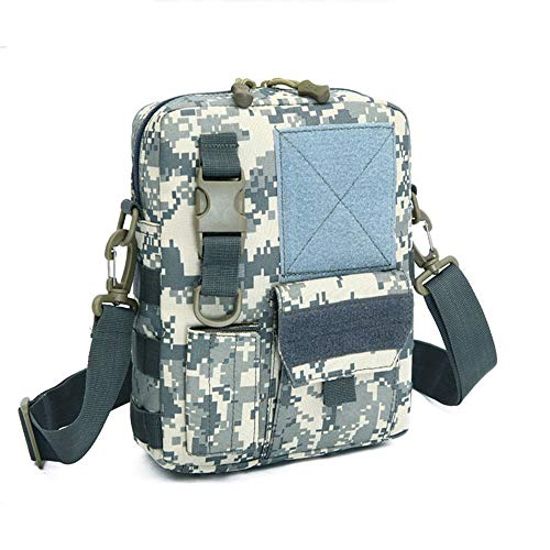 Women 7cm Outdoor function For 5 Cross Leisure And 20 Camouflage Bag Shoulder Tactical 25 Sports 001 Multi Bag body Travel Men Colors EwxqZUd7w