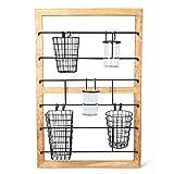 Gerson Multi Use Hanging Storage Home Decor