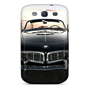 Fashion Tpu Cases For Galaxy S3- 1957 Bmw 507 Defender Cases Covers