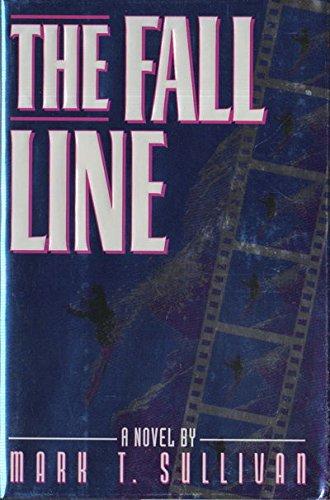 American Zebra Line - The Fall Line