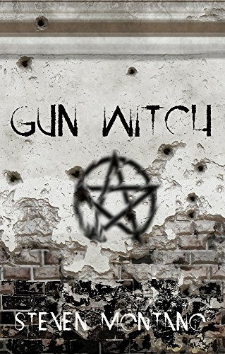 (Gun Witch (Tooth & Claw Book)