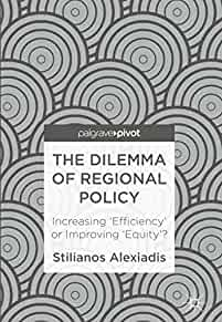 The dilemma of regional policy : : Increasing