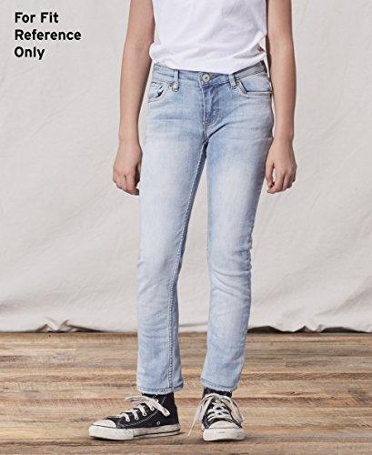 Levi's Girls' 711 Skinny Fit Jeans 3