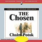 The Chosen  | Chaim Potok