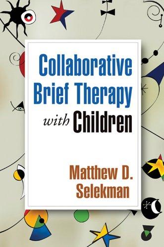 Download Collaborative Brief Therapy with Children Pdf