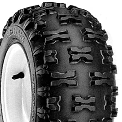 Carlisle Snow Hog Snow Blower Bias Tire - 18/6.5-8 71B