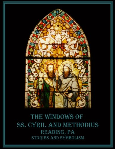 Ss Window (The Windows of SS. Cyril and Methodius: Stories and)