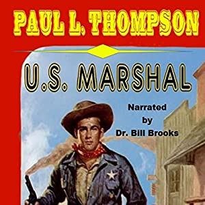 U.S. Marshal Audiobook