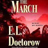 Bargain Audio Book - The March