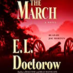 The March: A Novel | E.L. Doctorow