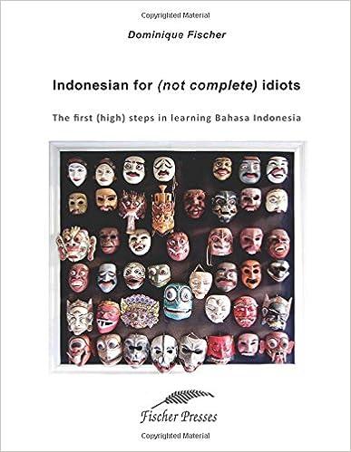 bahasa indonesia female