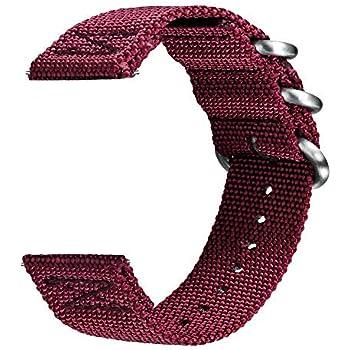 Amazon.com: LitoDream Compatible Galaxy Watch 46mm/Gear S3 ...