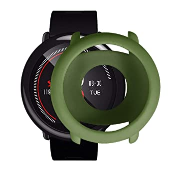 Protector Case para Xiaomi Huami AMAZFIT Pace Watch Suave ...