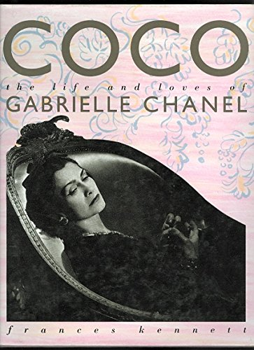 Coco: The life and loves of Gabrielle (Coco Chanel Costume)