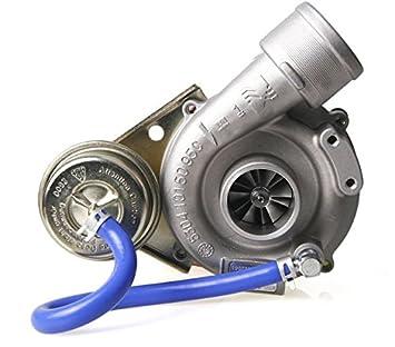 Nuevo cuerpo de KO3 K03 turbocompresor turbo para Audi A4 Quattro VW Passat 1.8L: Amazon.es: Coche y moto