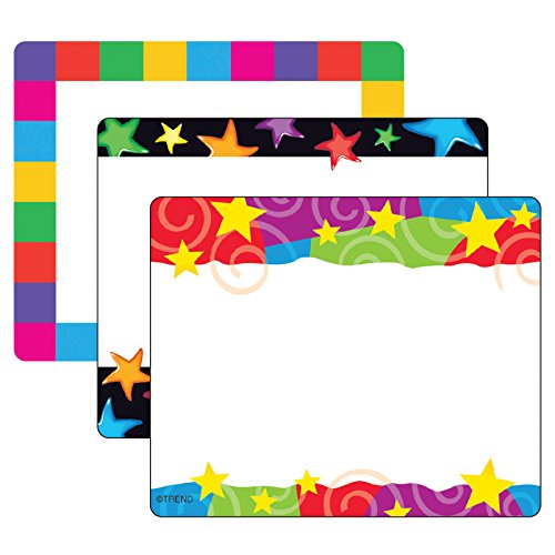 Trend Enterprises Colorful Creations Terrific Labels, 108 ct by Trend Enterprises Inc (Image #3)