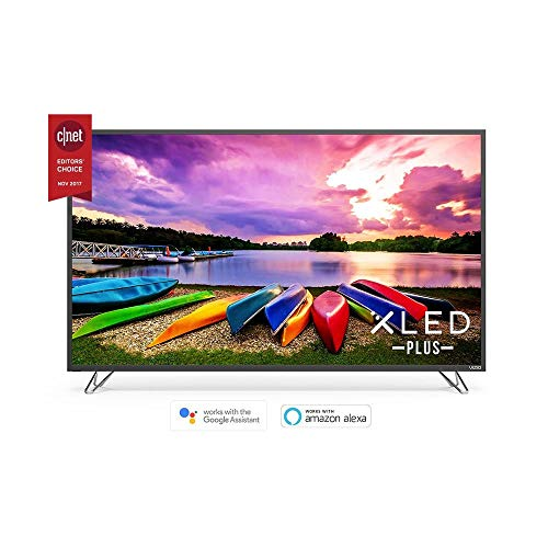 "VIZIO SmartCast M-Series Class Ultra HD HDR XLED Plus Display, 55"" (Certified Refurbished)"
