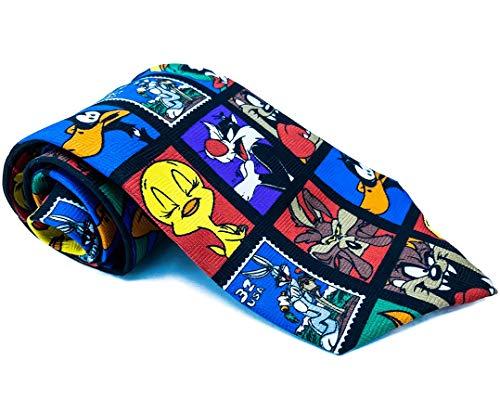 Looney Tunes Novelty Necktie Tie
