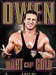 WWE 2015:OWEN-HART OF GOLD