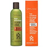 Peter Lamas Hair Solutions Rejuvenation and Energizing Shampoo with Biotin | Hair Regrowth for Men and Women | Vegan Paraben Free | Thicker Healthier Hair Therapy