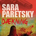 Dækning   Sara Paretsky