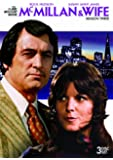 McMillan and Wife: Season 3 [Import]