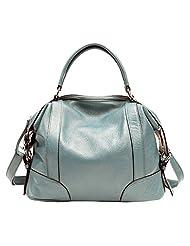 SAIERLONG Ladies Designer Womens Fashion Soft Leather Handbags Shoulder Bags