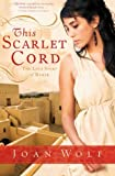 img - for This Scarlet Cord: The Love Story of Rahab book / textbook / text book