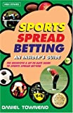 Sports Spread Betting, Daniel Townend, 1843440121