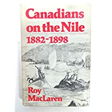 Canadians on the Nile